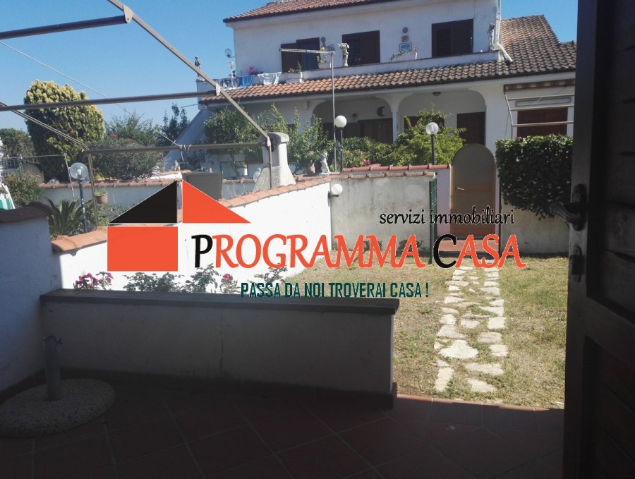 Villa In Vendita Via Tirso Campo Ascolano